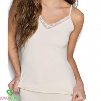 Imagem - A camisete ou regata feminina