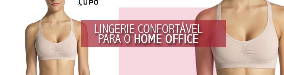Imagem - Lingeries e cuecas ideais para o home office