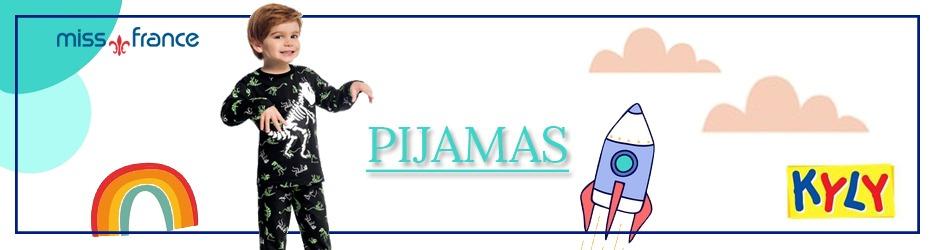 Imagem - Pijama Infantil