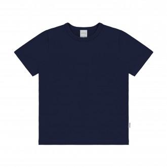 Camiseta Masculina Infantil  Meia Malha - Alakazoo!