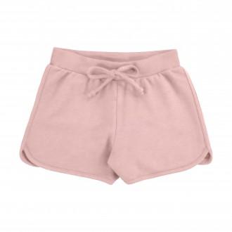 Shorts Infantil de Moletom  - Alakazoo!