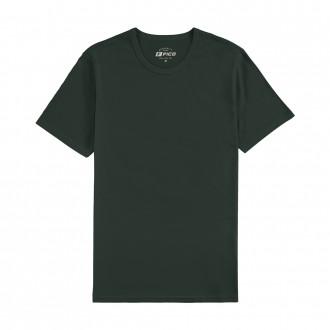 Camiseta Malha Masculina -Fico-Lunender
