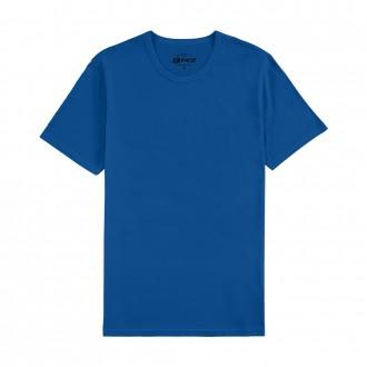 Imagem - Camiseta Malha Masculina -Fico-Lunender - 678988_17578-AZUL