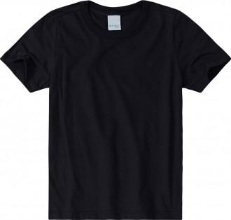 Camiseta Masculina Infantil De Malha U.V - Malwee Kids ;