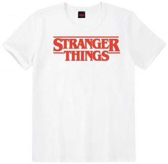 Imagem - Camiseta Masculina Juvenil Stranger Things® - Malwee - 784813_00001-BRANCO-00001-BRANCO