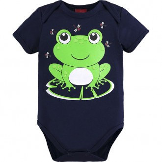 Body Masculino Para Bebê - KYLY