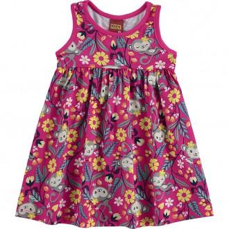 Vestido Para Bebê - KYLY