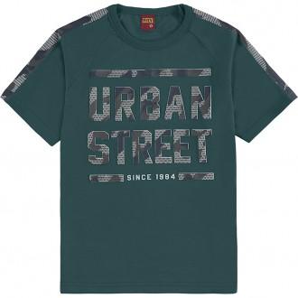Camiseta Masculina Infantil - KYLY
