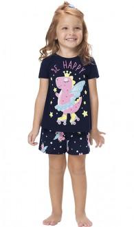 Pijama Feminino Infantil - KYLY