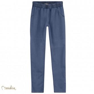 Calça Jeans Feminino Adulto Marialicia - Elian