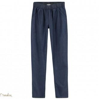 Imagem - Calça Jeans Feminino Adulto Marialicia - Elian - 478571_6751-MARINHO