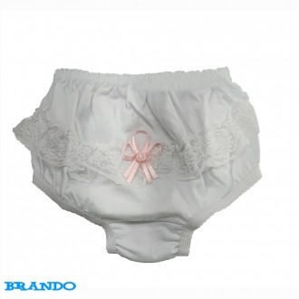Calcinha para Criança Brando