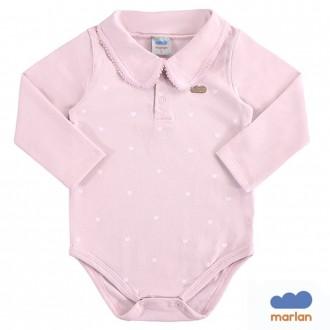 Body Polo Sudiene Infantil Marlan