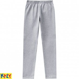 Imagem - Calça legging de cotton - KYLY - 1031848_0020-MESCLA