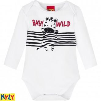 Imagem - Conjunto body com calça - KYLY - 1031857_0001-BRANCO