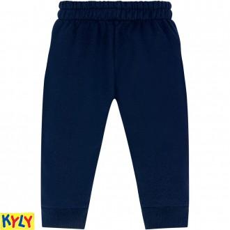 Imagem - Conjunto body com calça - KYLY - 1031857_0467-MESCLA WHITE