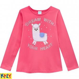 Imagem - Pijama meia malha - KYLY - 1031895_40054-ROSA CONFETTI