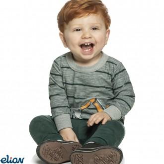 Conjunto para bebê - ELIAN