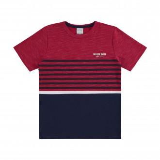 Camiseta Infantil de Malha - Alakazoo!