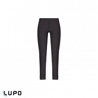 Imagem - Calça Legging Jeans Lupo - 2109497_9721-BLACK JEANS