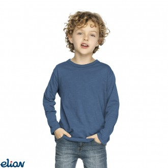 Camiseta básica - ELIAN