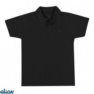 Camiseta polo básica infantil - Elian