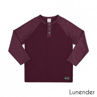 Camiseta Malha Masculino Mouline Lunelli