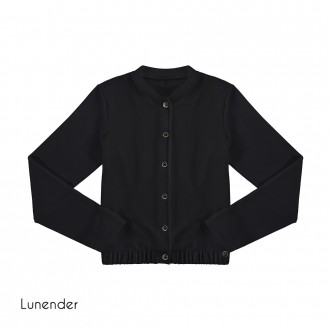 Jaqueta de Malha Lunender