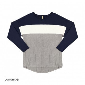 Blusa de Malha MVS Lunender