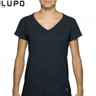 Camiseta Comfortable Fem Lupo