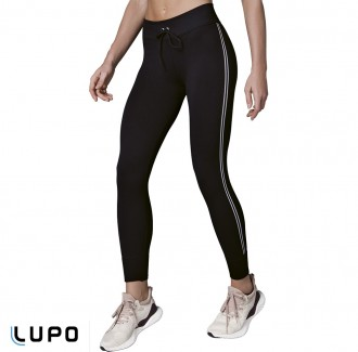 Calça Legging Act Seamless Lupo