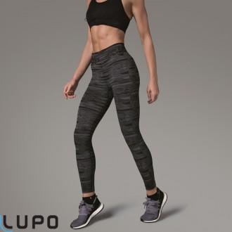 Imagem - Calça Legging Print II Lupo - 2109507_8710-CHUMBO