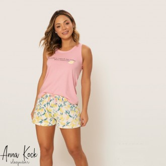 Short Doll Regata  Anna Kock