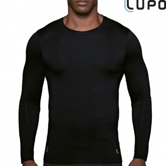 Camiseta T-Shirt Underwear Warm Lupo