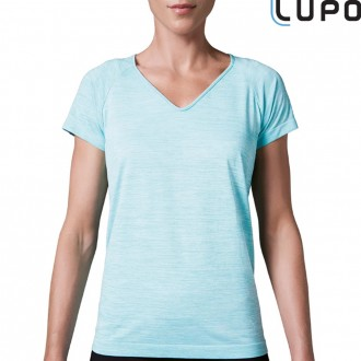 Camiseta T-Shirt Comfortable Lupo