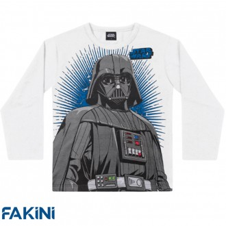 Camiseta star wars - FAKINI