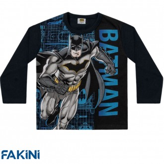 Camiseta batman - FAKINI