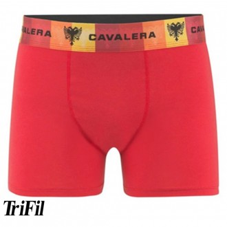 Cueca Boxer Joe Cavalera (QE5494/5494) Cotton