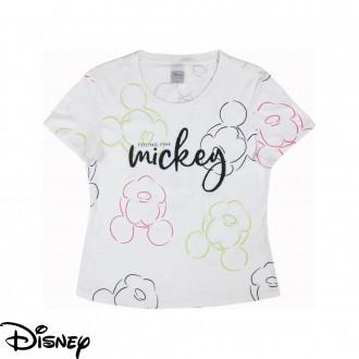 Imagem - Blusa Mickey - DISNEY - 584663_1001-BRANCO