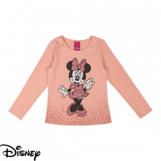 Blusa de Cotton Feminino Disney - Cativa