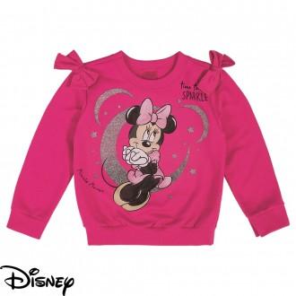 Imagem - Conjunto de moletom para bebês - DISNEY CATIVA - 10692_4735-PINK
