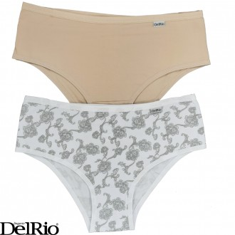6be25c41c Kit Calcinha Duo Delrio ...