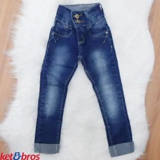 Imagem - Calça Jeans Feminino Ket Bros - 1008544_JEANS-JEANS