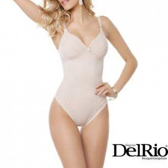 Imagem - Body Modelador DelRio - 43040_9