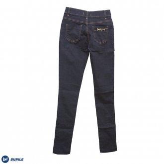 Calça jeans básica - BURILE