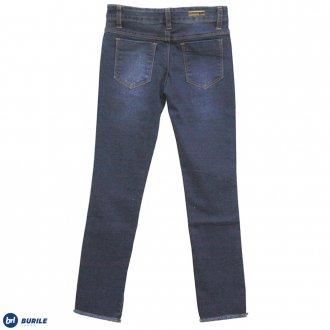 Calça jeans infantil - BURILE