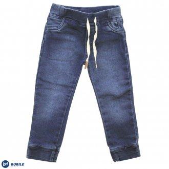 Calça jeans para bebês -BURILE