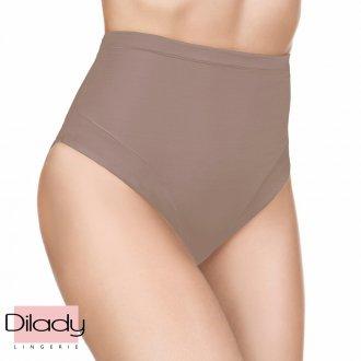 Imagem - Calcinha Classic Dilady - 149209_316-CACAU