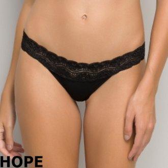 Imagem - Calcinha Nude com Renda Hope - 13691_PTO-PRETO