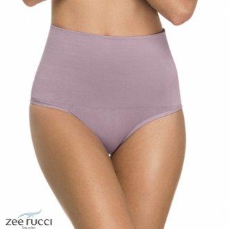 Calcinha Tanga Modeladora Sem Costura Zee Rucci